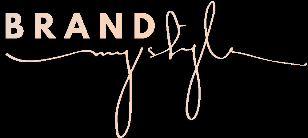 Brand My Style